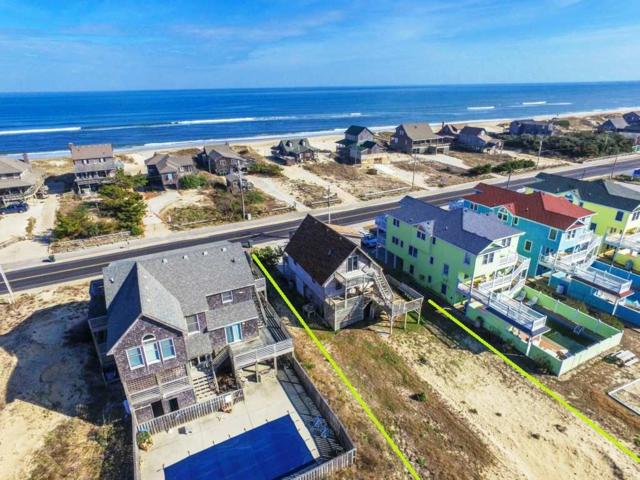 4202 S Virginia Dare Trail Lot 75, Nags Head, NC 27959 (MLS #94850) :: Hatteras Realty