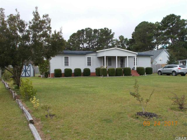 114 Evans Street Lot 14, Grandy, NC 27939 (MLS #95155) :: Outer Banks Realty Group