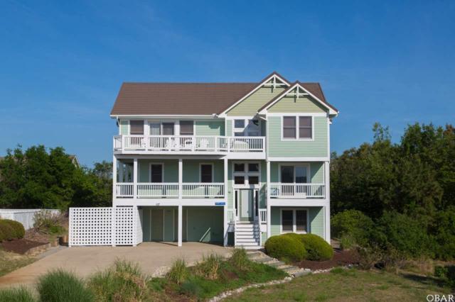 117 Four Seasons Lane Lot 12, Duck, NC 27949 (MLS #96183) :: Matt Myatt | Keller Williams