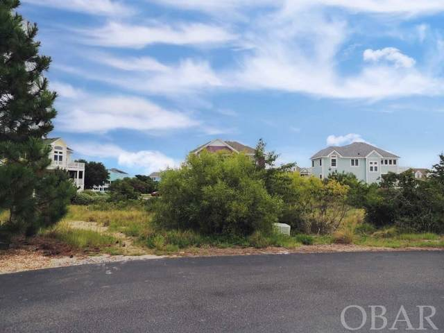 791 Broad Street Lot 23, Corolla, NC 27927 (MLS #96539) :: Outer Banks Realty Group