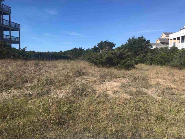 57022 Lighthouse Court Lot 12, Hatteras, NC 27943 (MLS #97141) :: Hatteras Realty