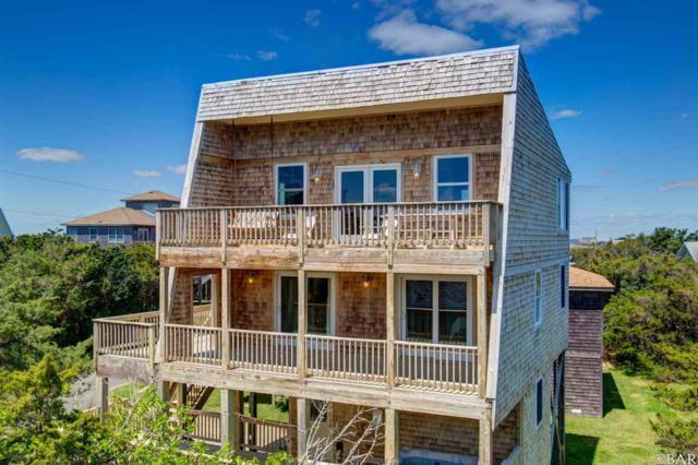 58213 Sand Road Lot 6, Hatteras, NC 27943 (MLS #97154) :: Matt Myatt | Keller Williams