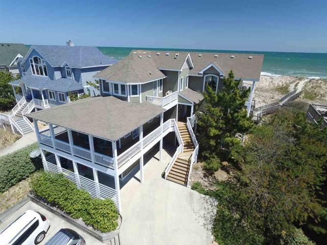 1273 Sand Castle Drive Lot 163, Corolla, NC 27927 (MLS #97986) :: Corolla Real Estate   Keller Williams Outer Banks