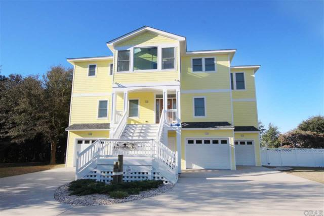 118 B Gifford Circle Lot 10B, Duck, NC 27949 (MLS #98301) :: Surf or Sound Realty
