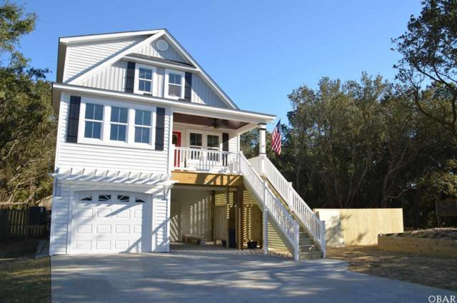 905 Swan Street Lot 8, Kill Devil Hills, NC 27948 (MLS #98464) :: Surf or Sound Realty