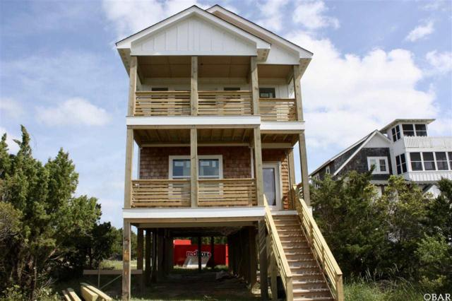 235 Central Drive Lot 55, Ocracoke, NC 27960 (MLS #98646) :: Hatteras Realty