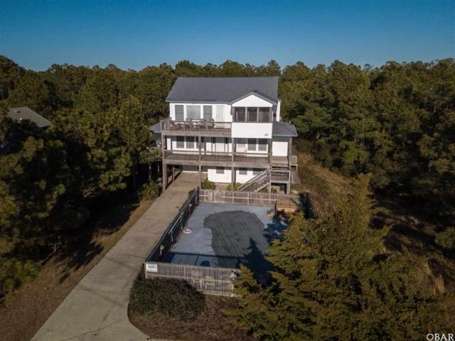 4031 W Soundside Road Lot 2 & 2-A, Nags Head, NC 27959 (MLS #98949) :: Midgett Realty