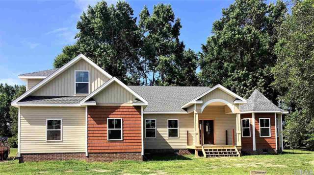 114 Savannah Avenue Lot 36, Grandy, NC 27939 (MLS #99405) :: Midgett Realty