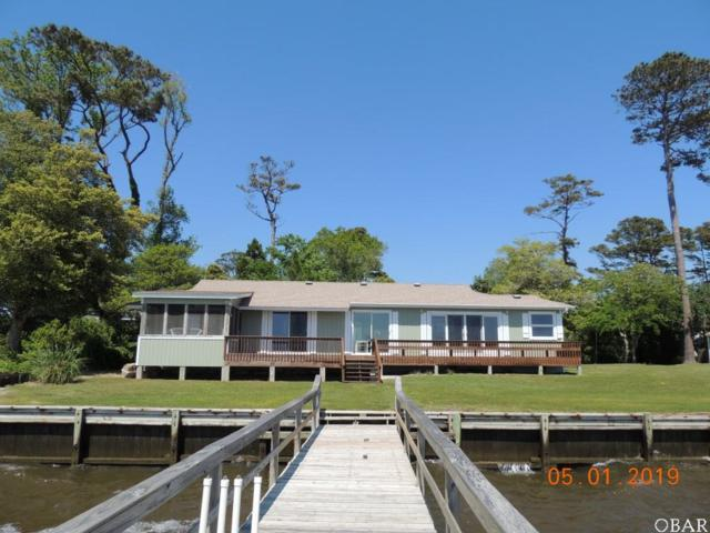 256 Griggs Acres Drive Lot 20, Point Harbor, NC 27964 (MLS #99913) :: Corolla Real Estate | Keller Williams Outer Banks