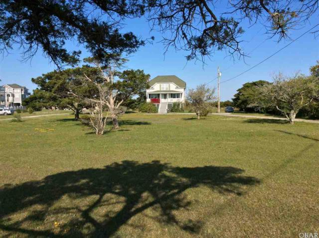 25486 Nc Highway 12, Waves, NC 27982 (MLS #100314) :: Hatteras Realty