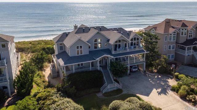 207 Hicks Bay Lane Lot#217, Corolla, NC 27927 (MLS #100967) :: Outer Banks Realty Group