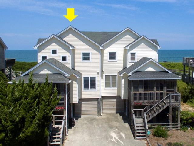 5319A S Virginia Dare Trail Lot 2, Nags Head, NC 27959 (MLS #101005) :: Matt Myatt | Keller Williams