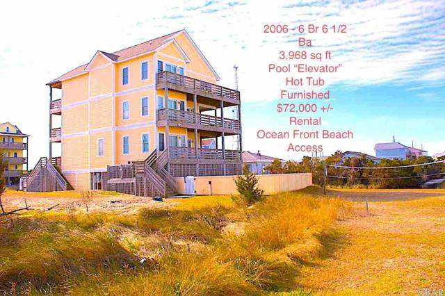 24245 Atlantic Drive Lot 28, Rodanthe, NC 27968 (MLS #101053) :: Corolla Real Estate | Keller Williams Outer Banks