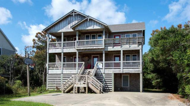 3504 S Linda Lane Lot 50, Nags Head, NC 27959 (MLS #101250) :: Midgett Realty