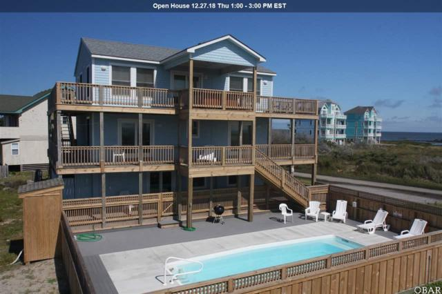 56192 Austin Road, Hatteras, NC 27943 (MLS #101312) :: Surf or Sound Realty