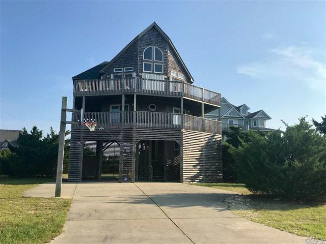 25221 Sea Vista Drive Lot #14, Waves, NC 27982 (MLS #101644) :: Hatteras Realty