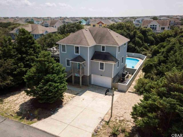 131 Schooner Ridge Drive Lot 62, Duck, NC 27949 (MLS #101828) :: Hatteras Realty
