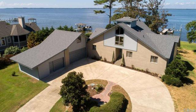 7064 Currituck Road Lot 32, Kitty hawk, NC 27949 (MLS #101986) :: Surf or Sound Realty
