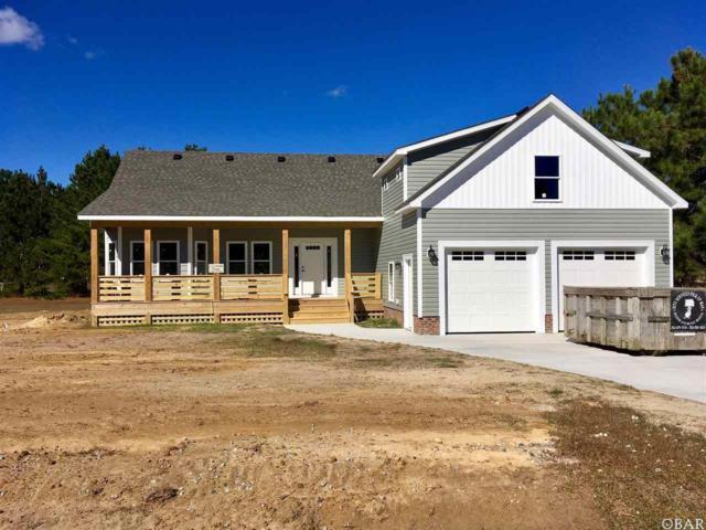 118 Charleston Drive Lot 190, Grandy, NC 27939 (MLS #102125) :: Matt Myatt | Keller Williams