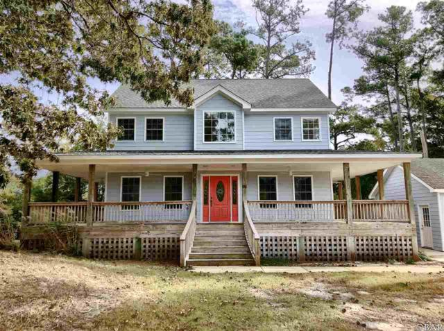 99 Soundshore Drive Lot 21A, Kill Devil Hills, NC 27948 (MLS #102167) :: Outer Banks Realty Group