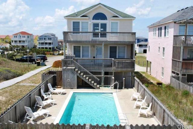 7039 S Virginia Dare Trail Lot 20, Nags Head, NC 27959 (MLS #102298) :: Corolla Real Estate | Keller Williams Outer Banks