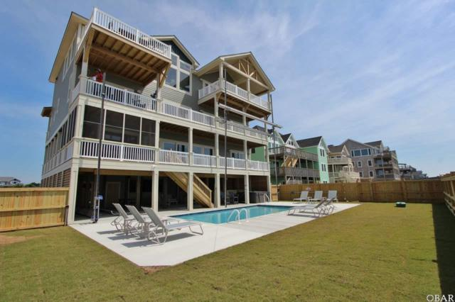 57349 Lighthouse Road Lot 7, Hatteras, NC 27943 (MLS #102565) :: Corolla Real Estate | Keller Williams Outer Banks