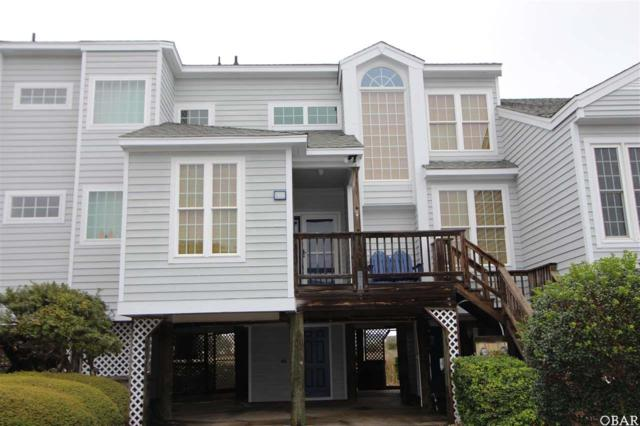 504 Sextant Court Unit 504, Manteo, NC 27954 (MLS #102632) :: Outer Banks Realty Group