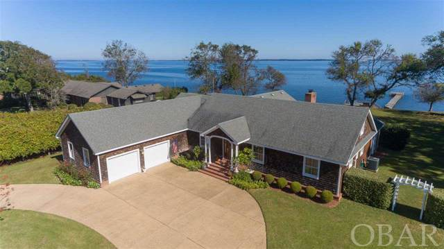 263 Mother Vineyard Road Lot #, Manteo, NC 27954 (MLS #102868) :: Surf or Sound Realty