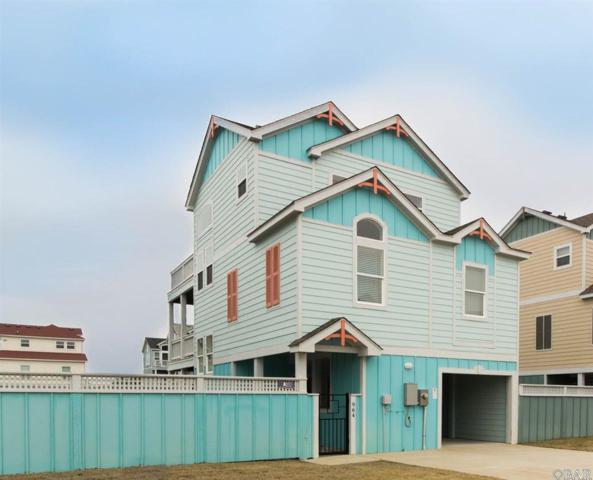 964 Cane Garden Bay Circle Lot 53, Corolla, NC 27927 (MLS #103373) :: Surf or Sound Realty