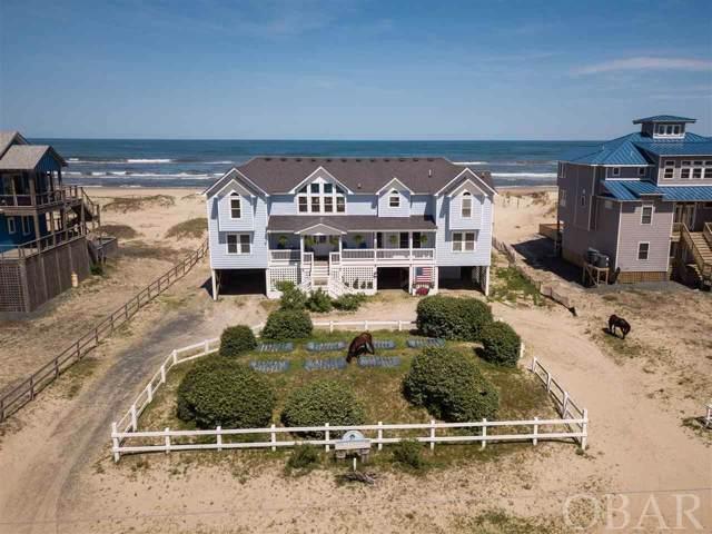 1967 Sandfiddler Road Lot O, Corolla, NC 27927 (MLS #103452) :: Corolla Real Estate | Keller Williams Outer Banks