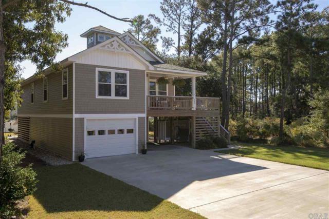 303 Quail Lane Lot #2, Kill Devil Hills, NC 27948 (MLS #103519) :: Surf or Sound Realty