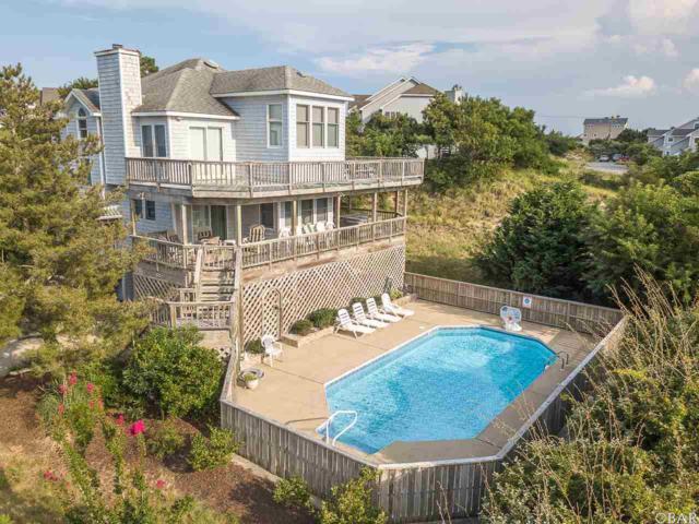 125 W Charles Jenkins Lane Lot 5, Duck, NC 27949 (MLS #103845) :: Corolla Real Estate | Keller Williams Outer Banks