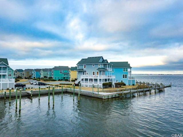 61 Sailfish Court Lot 61, Manteo, NC 27954 (MLS #104118) :: AtCoastal Realty