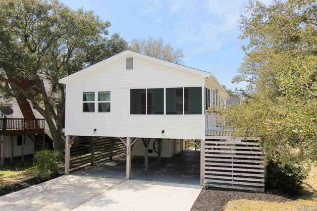 2024 Hampton Street Lot#1121, Kill Devil Hills, NC 27948 (MLS #104585) :: Surf or Sound Realty
