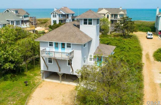 110 Pelican Way Lot 109, Duck, NC 27949 (MLS #104623) :: Hatteras Realty