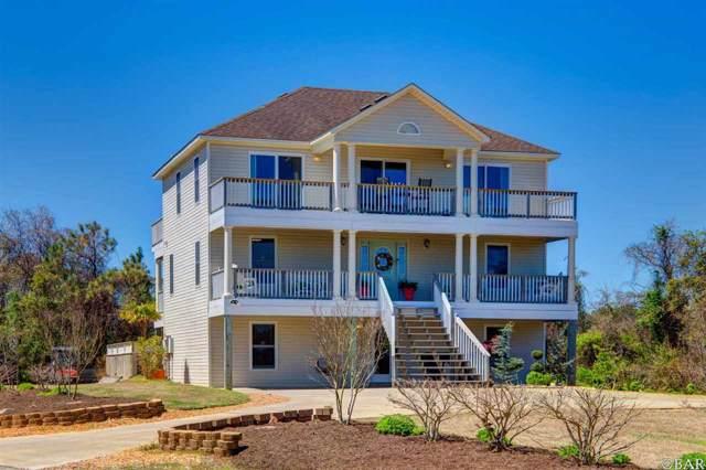 4227 W Worthington Lane Lot 1, Kitty hawk, NC 27949 (MLS #104709) :: Sun Realty