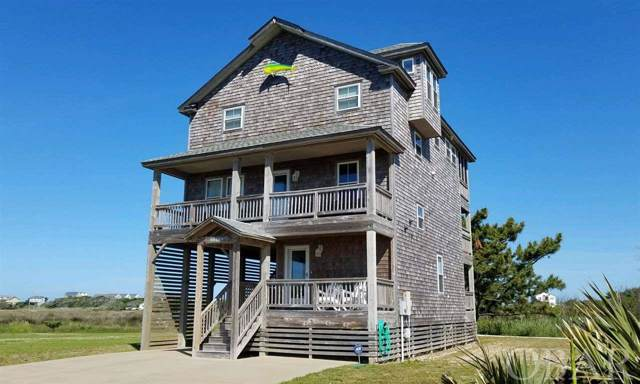 56189 Tracy Court Lot 3, Hatteras, NC 27943 (MLS #105105) :: Outer Banks Realty Group