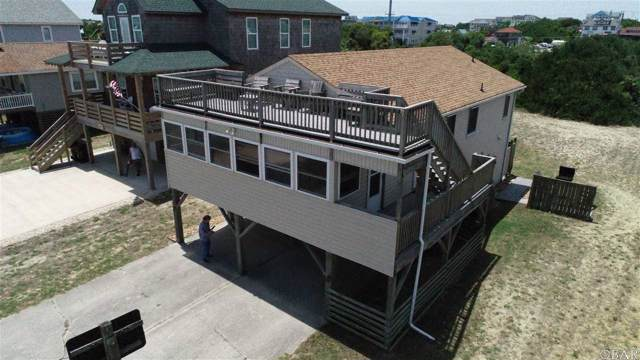 3806 Hallett Street Lot 14, Kitty hawk, NC 27949 (MLS #105126) :: Outer Banks Realty Group