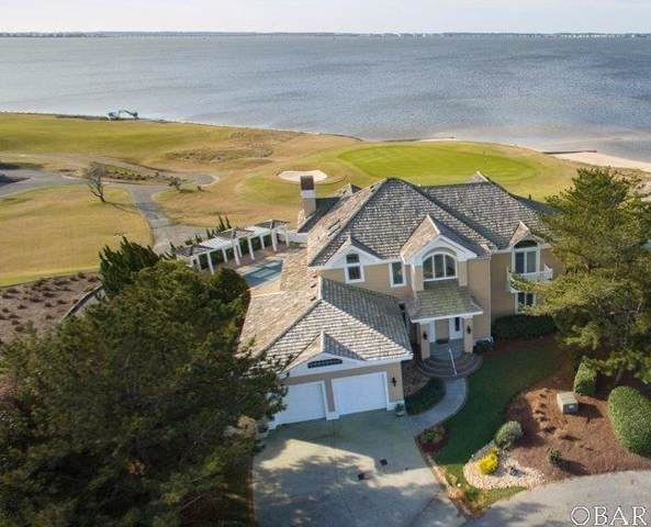 408 W Sunset Greens Lane Lot 1A, Nags Head, NC 27959 (MLS #105335) :: Surf or Sound Realty