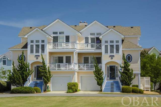 787 Broad Street Unit #25, Corolla, NC 27927 (MLS #105748) :: Outer Banks Realty Group