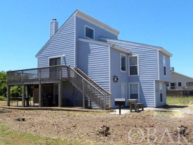 121 Sprigtail Drive Lot 80, Duck, NC 27949 (MLS #106349) :: Outer Banks Realty Group
