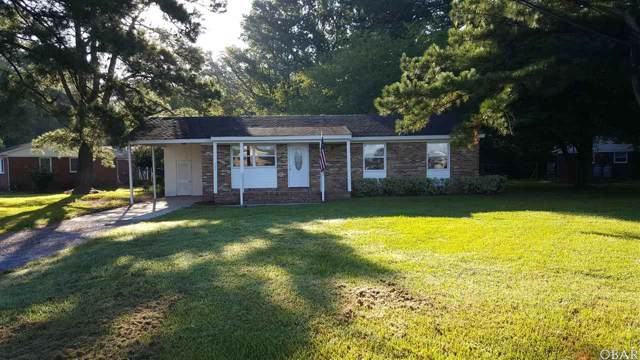 400 Bonner Drive Lot 50, Elizabeth City, NC 27909 (MLS #106386) :: Sun Realty