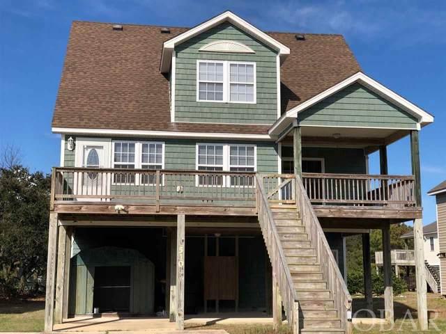 510 W Archdale Street Lot#25, Kill Devil Hills, NC 27948 (MLS #106541) :: Matt Myatt   Keller Williams
