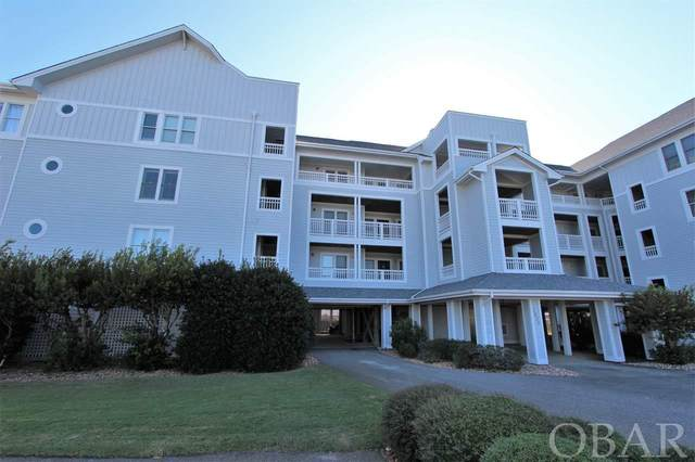 1214 Ballast Point Drive Unit 1214, Manteo, NC 27954 (MLS #106788) :: Sun Realty