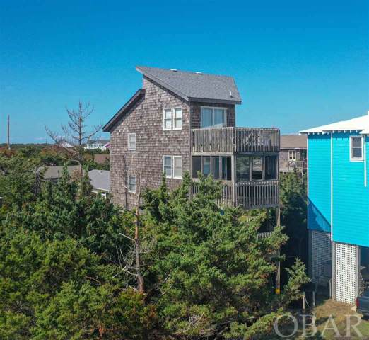 40307 Dolphin Lane Lot 107, Avon, NC 27915 (MLS #106969) :: Corolla Real Estate | Keller Williams Outer Banks