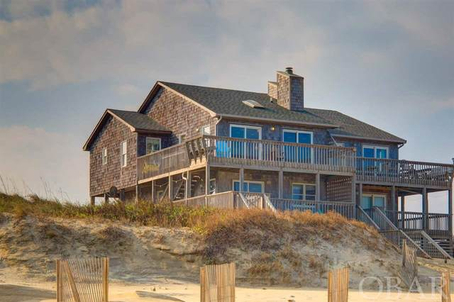 9241 S Old Oregon Inlet Road Unit B, Nags Head, NC 27959 (MLS #107432) :: Matt Myatt | Keller Williams
