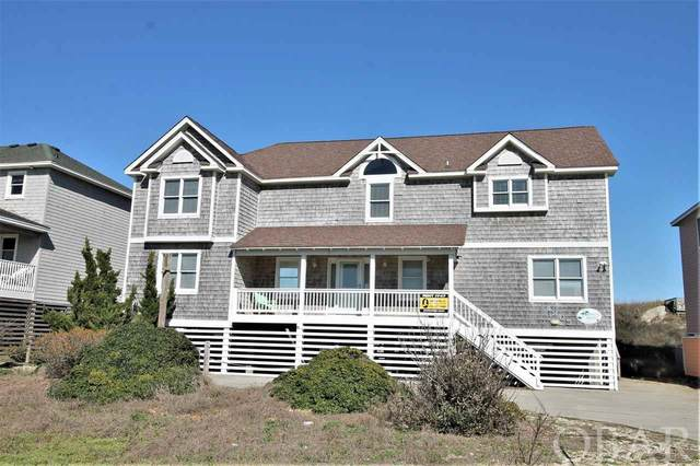 4805 S Virginia Dare Trail Lot 2, Nags Head, NC 27959 (MLS #108492) :: Outer Banks Realty Group