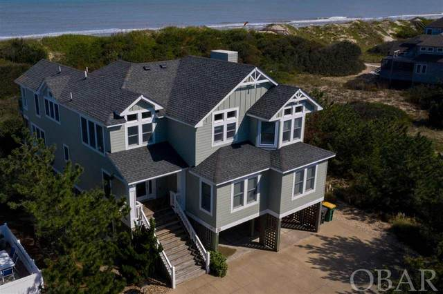 539 Porpoise Point Lot 213, Corolla, NC 27927 (MLS #110368) :: Outer Banks Realty Group