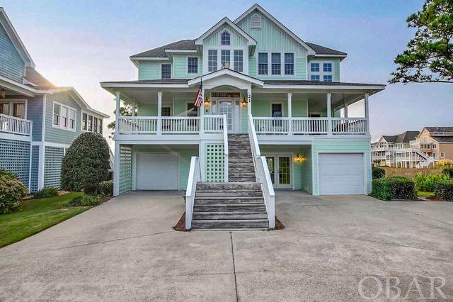 21 Osprey Court Lot 21, Manteo, NC 27954 (MLS #111106) :: Outer Banks Realty Group
