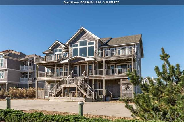 842 Lighthouse Drive Lot 23, Corolla, NC 27927 (MLS #111463) :: Outer Banks Realty Group